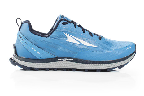 W's Altra - Superior 3,5 - Dark Blue
