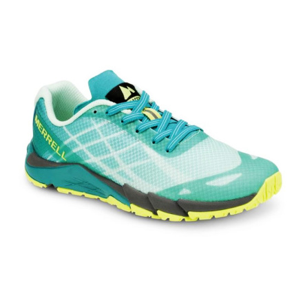 Merrell Big Kid - Bare Access Flex - Turquiose
