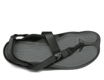 M's VivoBarefoot Total Eclipse - Black