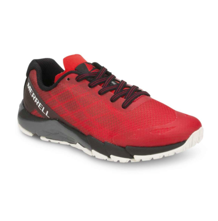 Merrell Big Kid - Bare Access Flex - Red