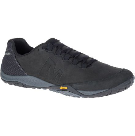 M's Merrell - Parkway Emboss Lace - Black