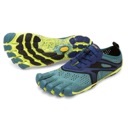 M's Vibram FiveFingers - V-Run - Nord Sea/Navy