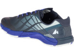 M's Merrell Bare Access Flex Blue Sport