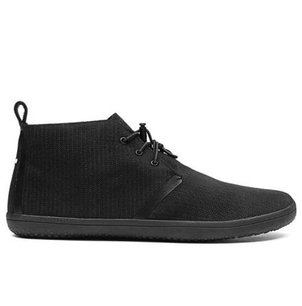 M's Vivobarefoot Gobi II Canvas Fabric