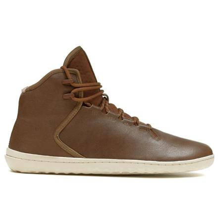 M's VivoBarefoot Borough Chestnut