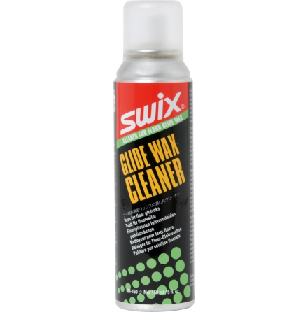 SWIX - Glide Wax Flour Cleaner - 150 Ml