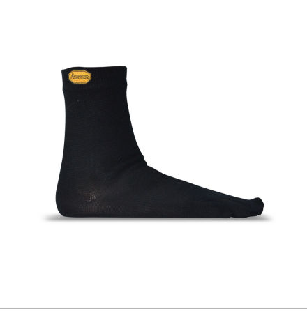 Vibram Wool Blend Cr Black