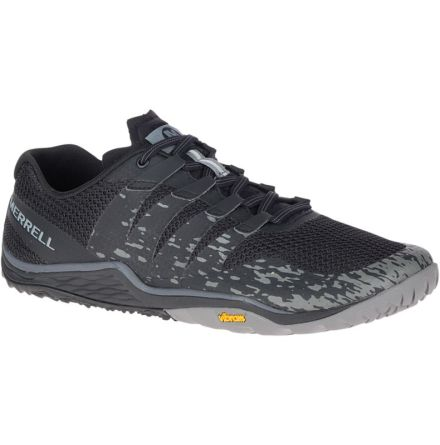 M's Merrell - Trail Glove 5 - Black