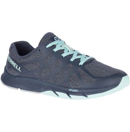 W's Merrell Bare Access Flex 2 - Navy