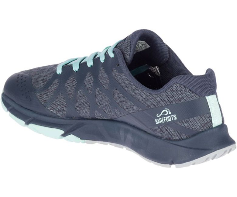 MERRELL Bare Access Flex 2 J49068 Trail Running Athletic Trainers Shoes Womens