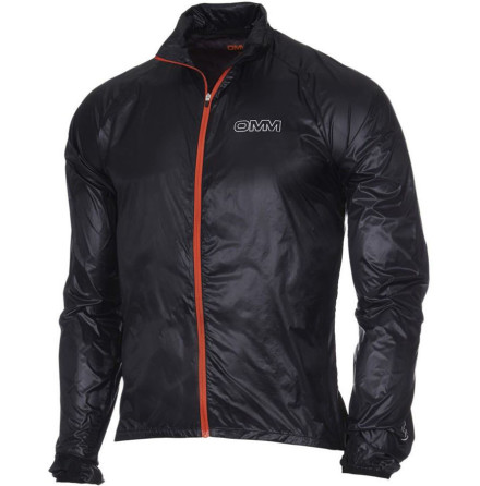 OMM - Sonic Jacket - Black