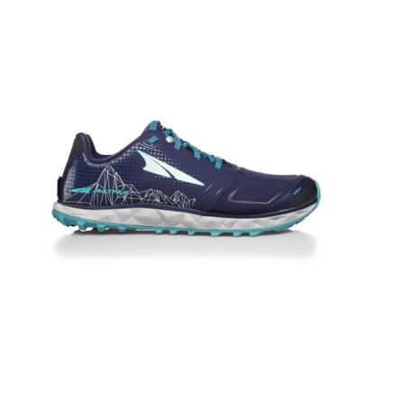 W's Altra - Superior 4 Dark Blue