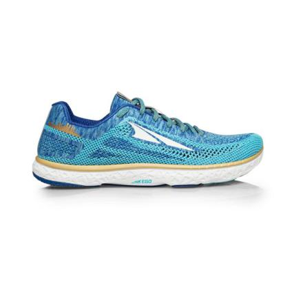 M's Altra Escalante Racer Boston - Blue/White