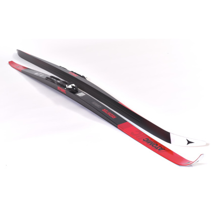 Atomic Redster C9 Carbon DP 2020 - 207 cm