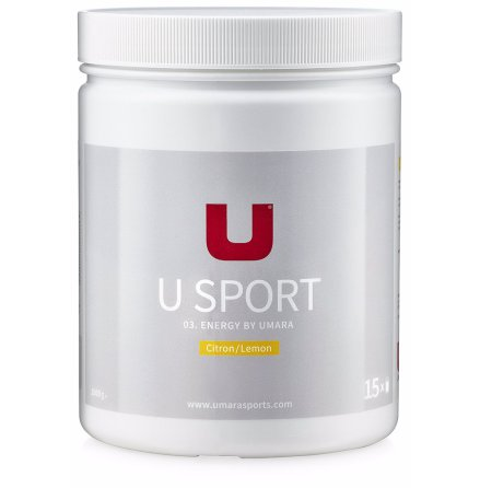 Umara - USport Citron/Lemon 1000g