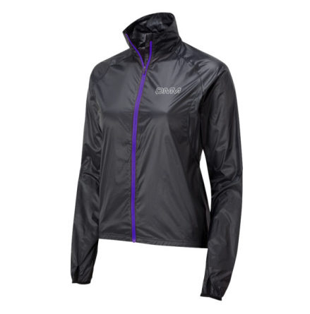 OMM - Women Sonic Jacket - Black