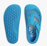 Kids VivoBarefoot Ultra Kids Wave Blue