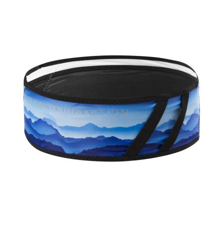 Ultimate Direction - Comfort Belt Blue Ridge