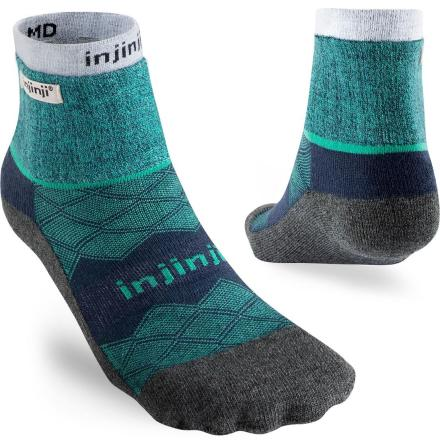 Injinji Lin+Run Mini-C M Everglade