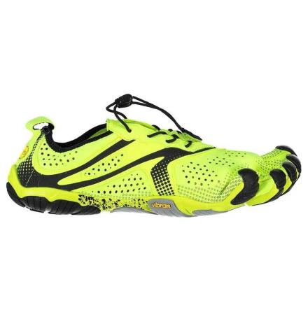W's Vibram FiveFingers - V-Run - Yellow