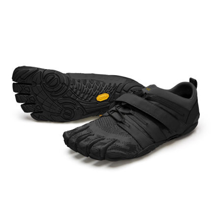 W's FiveFingers - V-Train 2.0 - Black