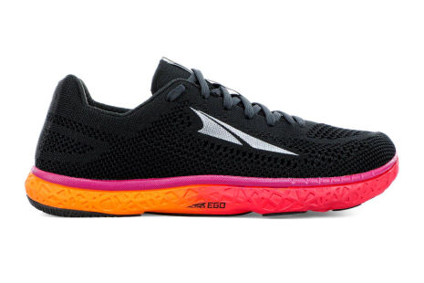 Altra - W's Escalante Racer BLACK/ORANGE