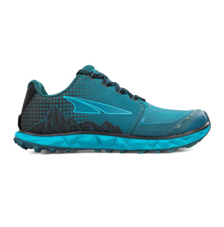 W's Altra - Superior 4.5 Capri Breeze