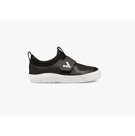 VivoBarefoot Toddlers - Primus Sport II Obsidian