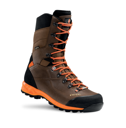 Crispi - Titan Brown GTX