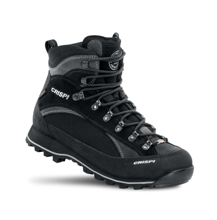 Crispi - Summit GTX Black/Grey