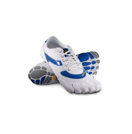 Fivefingers - M´s Speed White/Blue/Grey