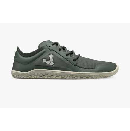 W's Vivobarefoot - Primus Lite III All Weather - Charcoal