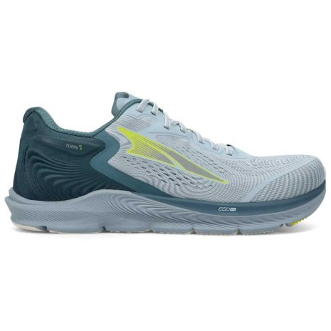 Altra - M's Torin 5 - Gray/lime