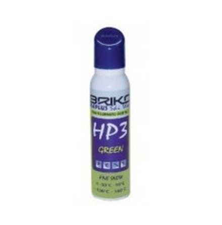Briko Maplus HP3 - Green Powder