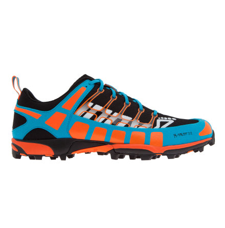 Inov8 X-Talon 212 - Unisex- Orange/Blue - UK4,5  EU37,5