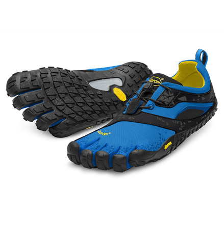 W's FiveFingers Spyridon MR - Black/Blue