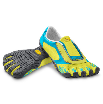 FiveFingers Kids V-on