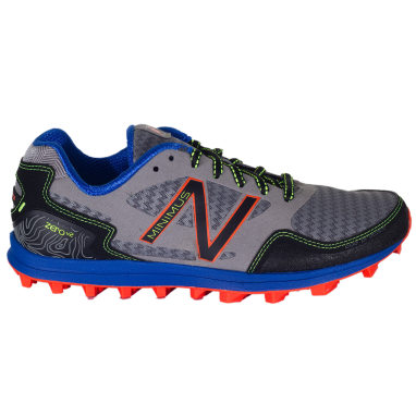 Nya New Balance Zero Trail V2!