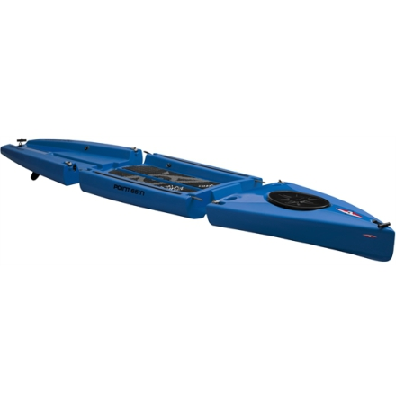 Point65 SUP - Rum Runner 12,5