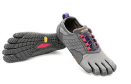 W's Vibram FiveFingers Trek Ascent - Dark grey/lilac