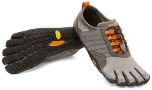 M's Vibram FiveFingers Trek Ascent - Dark Green Pumkin