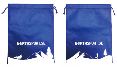 Northsport Blue nature bag