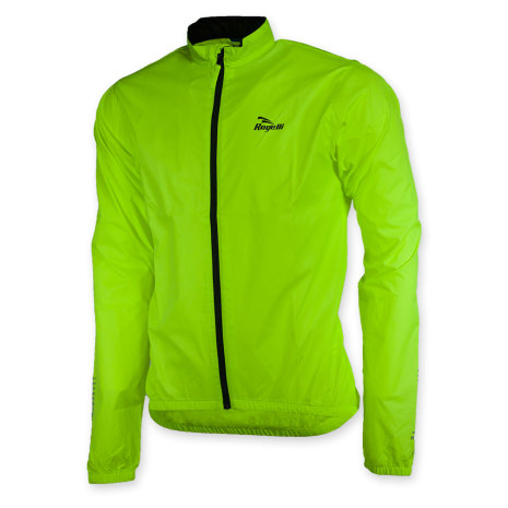 Rogelli - Arizona, windjacket, yellow unisex