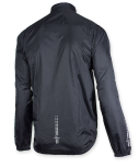 Rogelli - Arizona, windjacket Black unisex