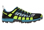Inov8 X-Talon 212 - Unisex - Black/Blue - Standard fit