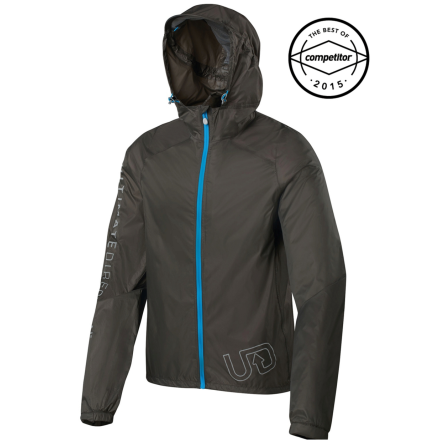 M's Ultimate Direction - Ultra jacket Graphite