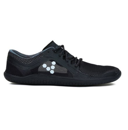 W's VivoBarefoot Primus Road - Black Charcoal