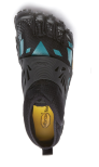 W's Vibram FiveFingers Spyridon MR Elite - Black/Blue