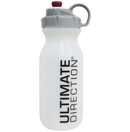 Ultimate Direction - 20 oz Classic Bottle With Kicker Valve