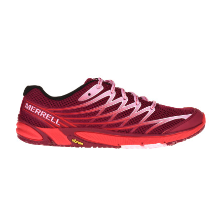 W's Merrell Bare Access Arc 4 - Bright/Red - FYND EU37